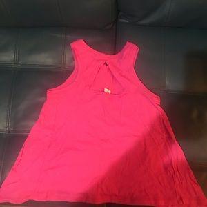 GAP Shirts & Tops - Girls Gap cotton tank top